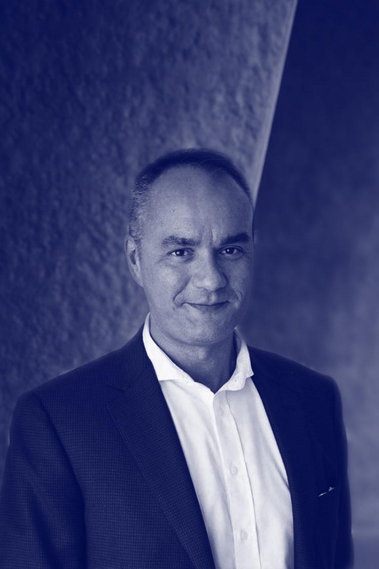 Marcos Lacruz